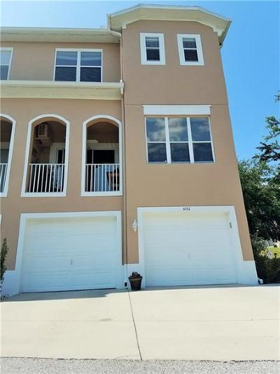 Tarpon Springs FL Condo For Sale: $459,000