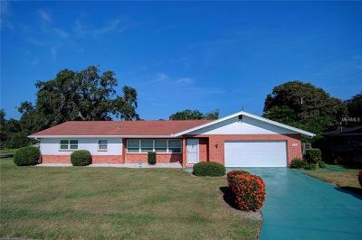 Seminole Single Family Home For Sale: 10122 109th Street