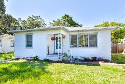 Floridena Single Family Home For Sale: 1206 Sedeeva Circle S