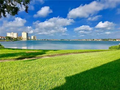 St Petersburg Condo For Sale: 6104 Palma Del Mar Boulevard S #106