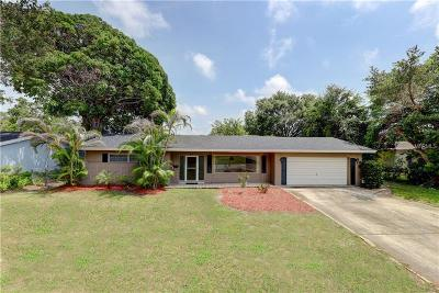 Belleair Single Family Home For Sale: 1737 Laurie Lane