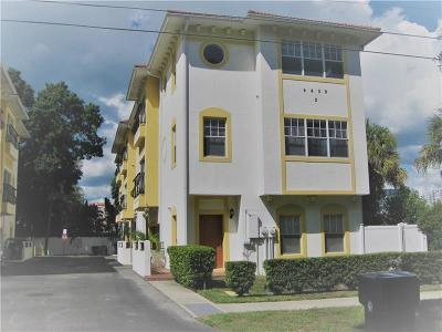 Townhouse For Sale: 4409 W Gray Street #3