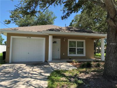 Pinellas Park Single Family Home For Sale: 6798 88th Avenue N
