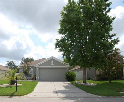 Hernando County, Hillsborough County, Pasco County, Pinellas County Single Family Home For Sale: 9444 Beaufort Court