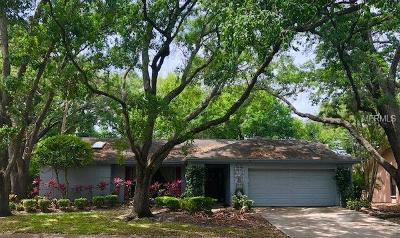 Safety Harbor Single Family Home For Sale: 3041 Egret Terrace