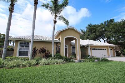 Largo Single Family Home For Sale: 14098 Joel Court