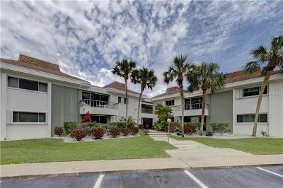 Clearwater Beach Condo For Sale: 311 Island Way #201