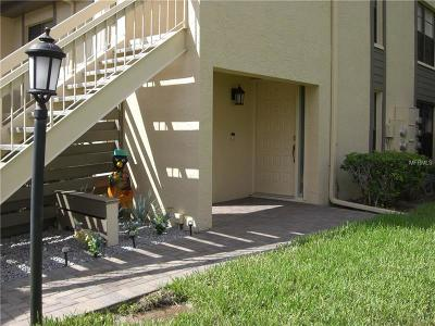 Clearwater Condo For Sale: 3153 Landmark Drive #215