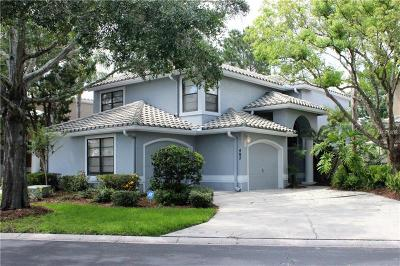 Safety Harbor FL Single Family Home For Sale: $364,900