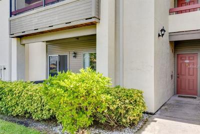 St Petersburg Condo For Sale: 10265 Gandy Boulevard N #1809