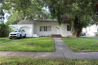 Clearwater Single Family Home For Sale: 1165 Jackson Road