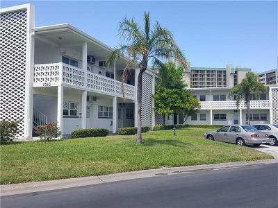 St Pete Beach Condo For Sale