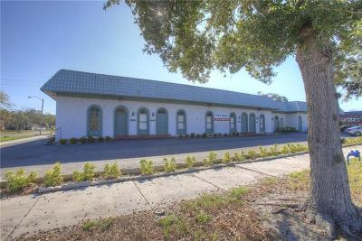 Pinellas County Commercial For Sale: 4500 Central Avenue