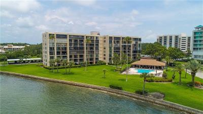 Belleair Condo For Sale: 100 Oakmont Lane #211-212
