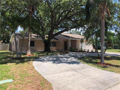 Largo Single Family Home For Sale: 12369 145th Street