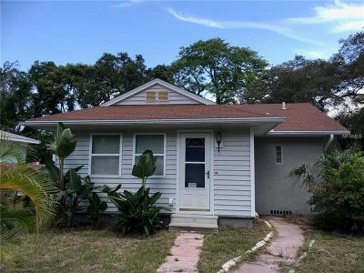 Floridena Single Family Home For Sale: 1232 Sedeeva Circle S