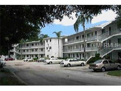 Seminole Condo For Sale: 11100 86th Avenue #208