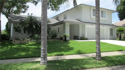 Palm Harbor Single Family Home For Sale: 2736 Challenger Drive