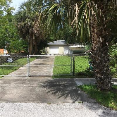 Tarpon Springs Residential Lots & Land For Sale: 340 Shaddock Street