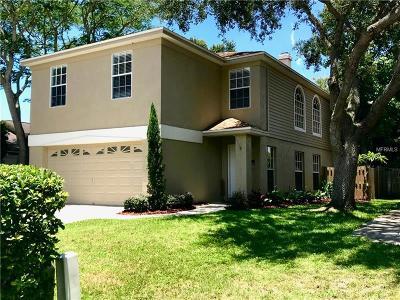 Palm Harbor Single Family Home For Sale: 3617 Fremantle Drive