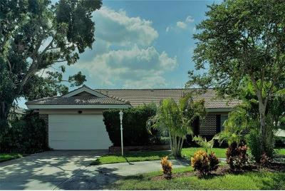 St Petersburg FL Single Family Home For Sale: $744,900