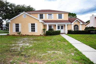 Hillsborough County Single Family Home For Sale: 4213 Elba Place
