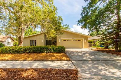 Clearwater Single Family Home For Sale: 1682 Oak Place