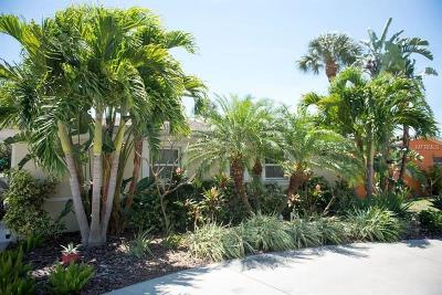 Pinellas County Rental For Rent: 112 46th Avenue
