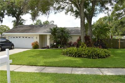 Pinellas Park Single Family Home For Sale: 5874 97th Circle N