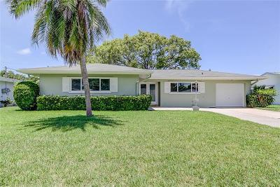 Largo Single Family Home For Sale: 12694 138th Lane