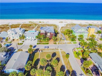 Clearwater Beach Residential Lots & Land For Sale: Eldorado Avenue