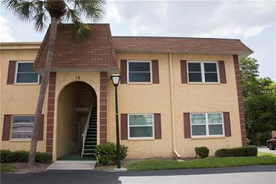 Clearwater Condo For Sale: 205 S McMullen Booth Road #203