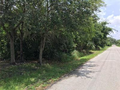 Gibsonton Residential Lots & Land For Sale: Tbd Honeywell Road