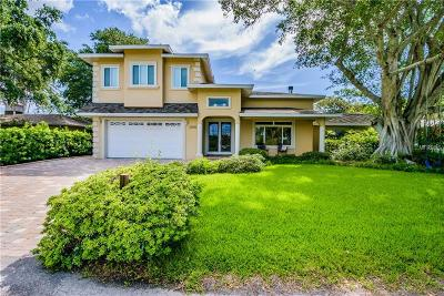 Gulfport FL Single Family Home For Sale: $600,000