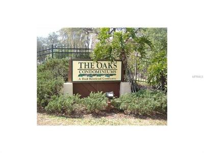 Tampa Condo For Sale: 4411 Shady Terrace Lane #309
