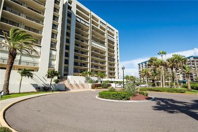 Clearwater Beach Condo For Sale: 1480 Gulf Boulevard #412