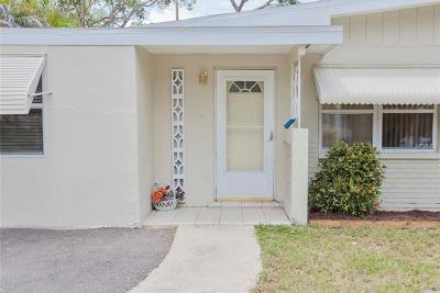 Largo Single Family Home For Sale: 3049 Huntington Drive