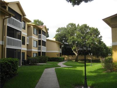 Clearwater Condo For Sale: 1550 S Belcher Road #128