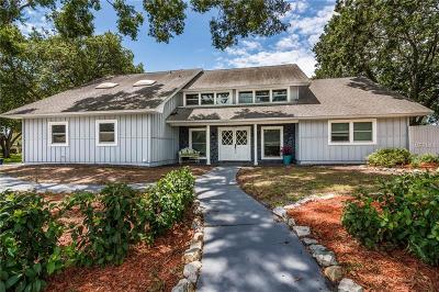 Clearwater Single Family Home For Sale: 3025 Haverford Drive
