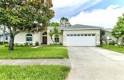 Palm Harbor Single Family Home For Sale: 3090 Orchard Drive