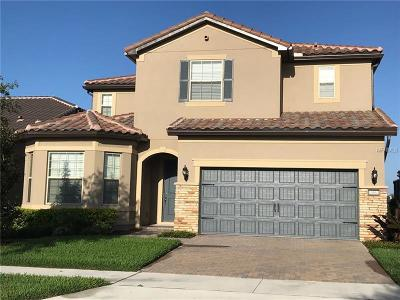 Orange County, Osceola County Single Family Home For Sale: 10814 Citron Oaks Drive