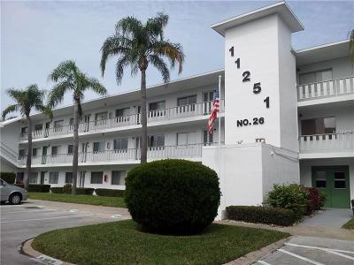 Seminole Condo For Sale: 11251 80th Avenue #202