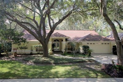 Tampa Single Family Home For Sale: 7130 Wareham Drive