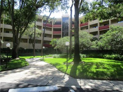 Clearwater Condo For Sale: 3076 Eastland Boulevard #305