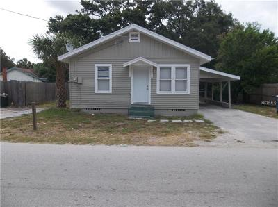 Clearwater Single Family Home For Sale: 1481 Hamlet Avenue