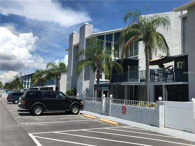 Madeira Beach Condo For Sale: 253 Rex Place #E