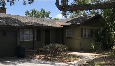 Kissimmee Single Family Home For Sale: 19 Idora Boulevard