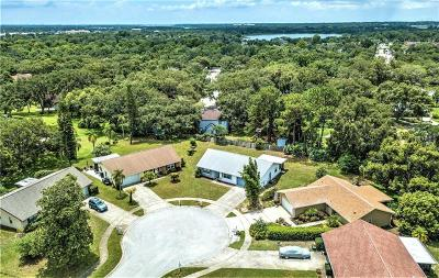 Palm Harbor Single Family Home For Sale: 3400 Rugby Court