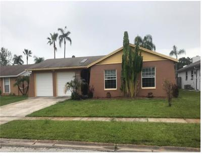 Tampa Single Family Home For Sale: 7007 Cobblewood Court