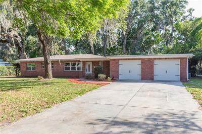 Hernando County, Hillsborough County, Pasco County, Pinellas County Single Family Home For Sale: 315 Brentwood Drive